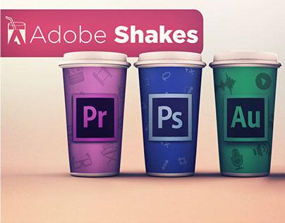 Design Shakes