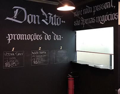 Don Vito Lounge