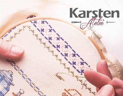 KARSTEN_Lançamento Karsten Ateliê