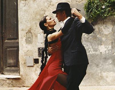 Tango argentin