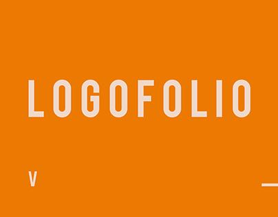 Logofolio | V 01