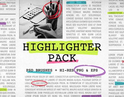 Highlighter Pack