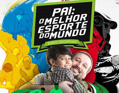 PAI: O MELHOR ESPORTE DO MUNDO