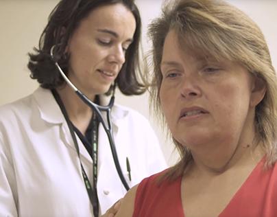 Consumer Health Video: Adrenal Neoplasm Program
