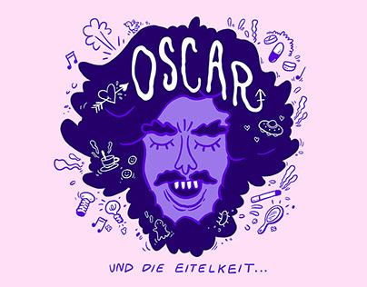OSCAR & die Eitelkeit