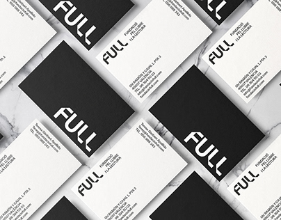 Full (Visual identity).