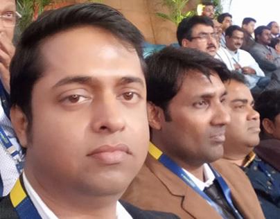 Kalinga Keshari Rath Professional Life