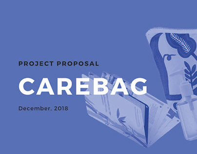 """Carebag"" Entrepreneurship Project"