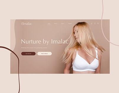 Imalac - Website