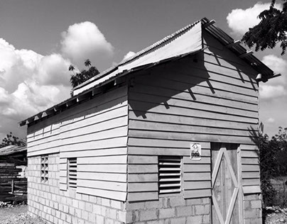 BATEY REHAB PROJECT- DOMINICAN REPUBLIC