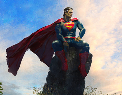 2016 - The Last Son of Krypton
