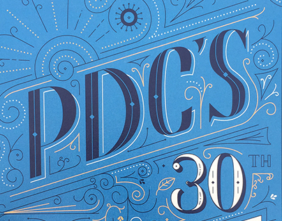 PDC's 30th Anniversary