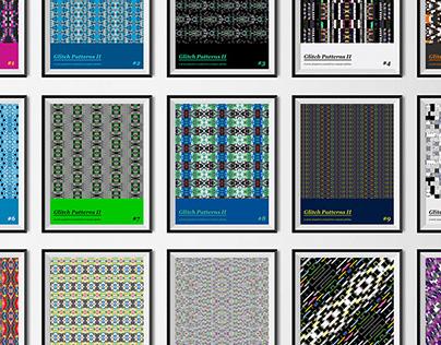 Glitch Patterns II
