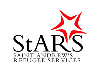 """StARS """"Saint Andrew's Reugee Service"""""""