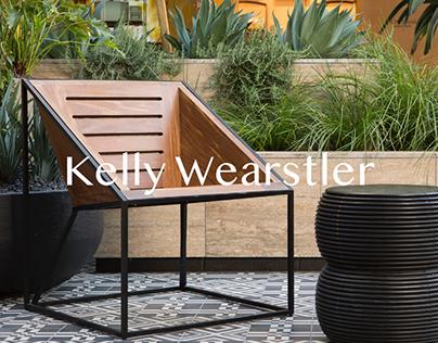 Kelly Wearstler — website