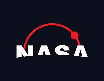 NASA Logo Redesign