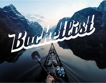 The Bucketlist Experience