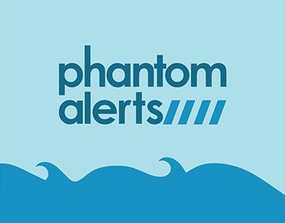 Hurley Phantom Alerts