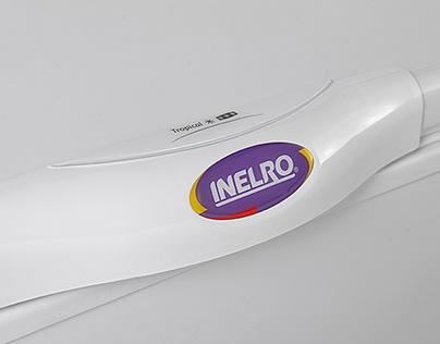 Inelro - Branding + Photography + Social Media + Web