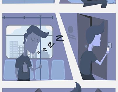 IT Pro's Morning Illustration