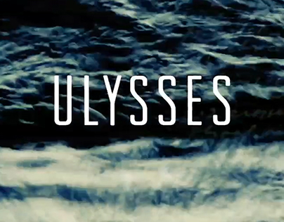 ULYSSES Project – opening title