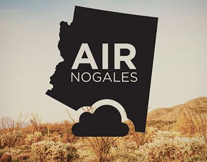 Air Nogales App