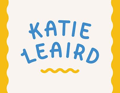 Katie Leaird