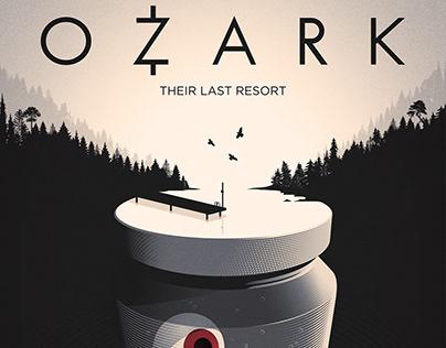 Poster Posse & Netflix - Phase 1