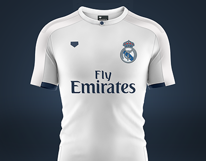 Real Madrid [home]