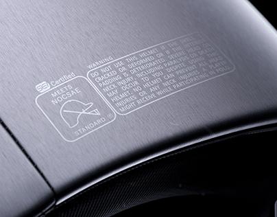 NEU Polo Helmet