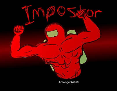 Buff Imposter Please Like