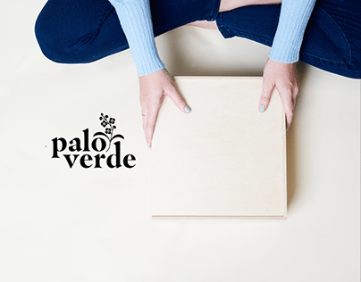 Unpacking a Gift Box From Palo Verde Botanicals