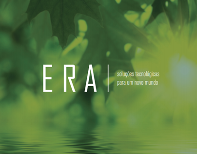 ERA - Product Project