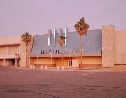 "The New York Times: ""Auctioning Off A Dead Mall"""