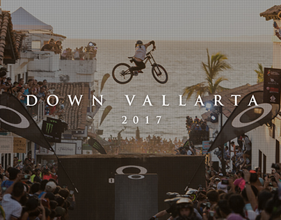 Down Vallarta 2017 / México