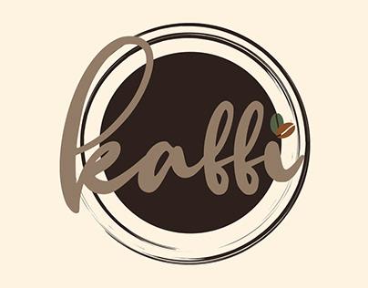 KAFFI - Branding