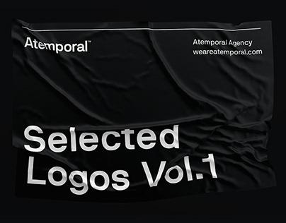 Selected Logos Vol.1