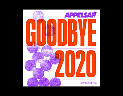 GOODBYE 2020 APPELSAP