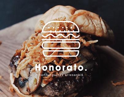 Honorato (Rebrand)