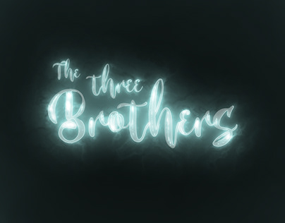 The Three Brothers - Trailer Concept