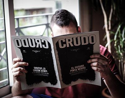 CRUDO Magazine