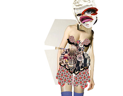 HIDE | SEEK Textile development & Concept