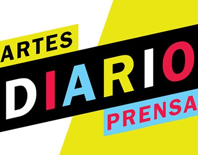 Artes Diarios y Prensa