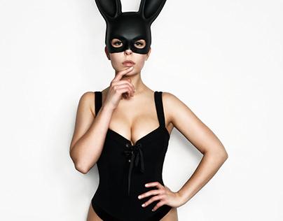 bunny for Florian Schmitt