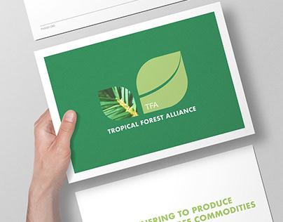 TFA Brand Guidelines