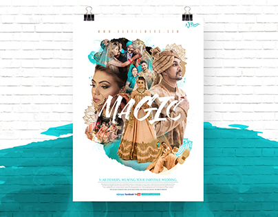 Poster : Magic