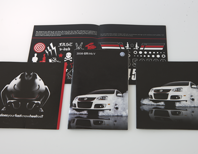 VW | Direct Mail