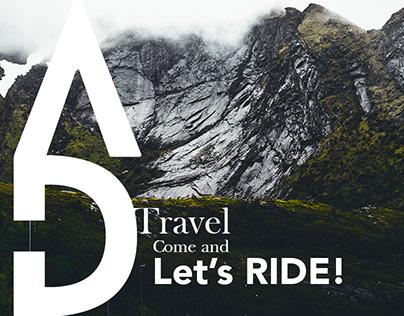 AD Travel Website