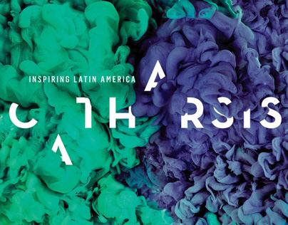Catharsis — Branding