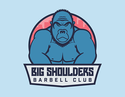 Big Shoulders Barbell Club